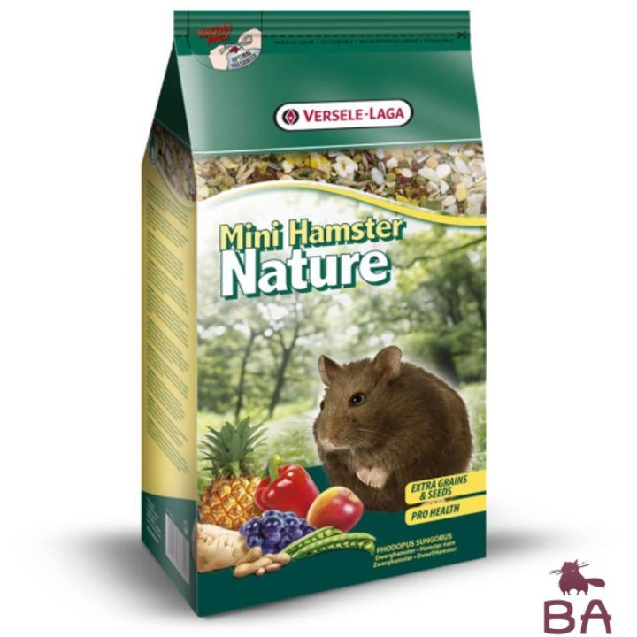 Versele-Laga «Prestige Mini Hamster Nature»