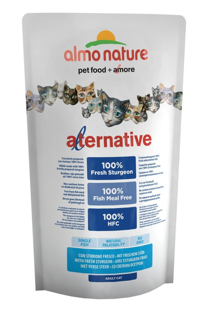 Almo Nature Alternative