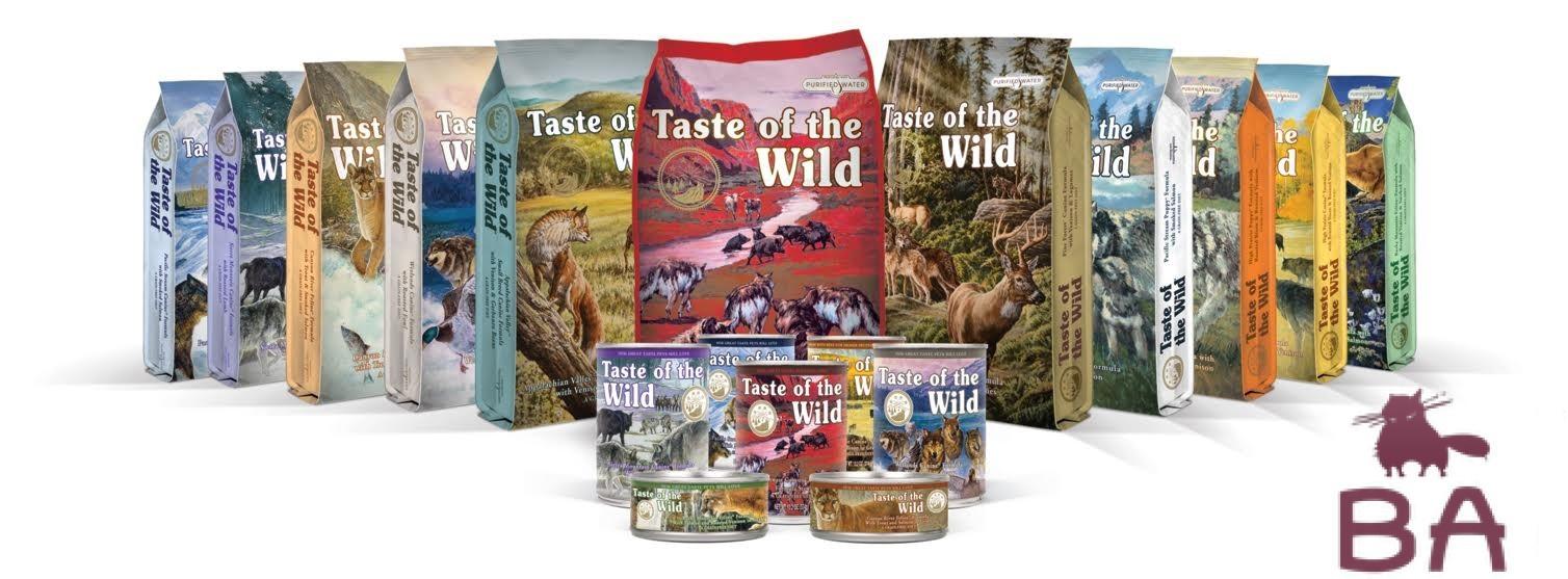 korm-Taste-of-the-wild 2