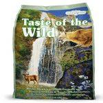 Корм Taste of the wild: виды, состав, отзывы и цена