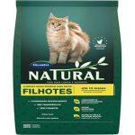 Обзор корма кошек Guabi Natural: состав, виды и отзывы
