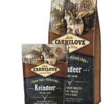Корм для кошек Carnilove: состав, разновидности и цена
