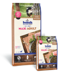 Корм Bosch для собак: виды, состав, отзывы